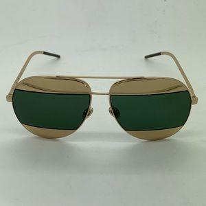 Christian Dior Split 1/S 00085 Aviator Sunglasses